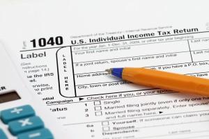 Arizona Tax Return