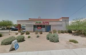 North 24th Street Phoenix Auto Title Loans