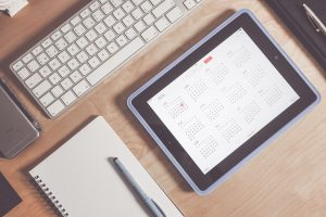 preparing for professional tax service