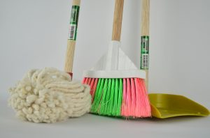 The Ultimate Spring Cleaning Personal Finance Tips