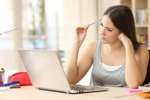 signs you need a personal loan