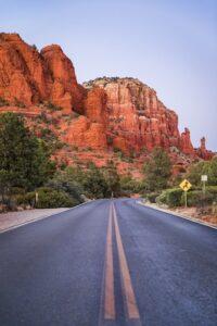 Arizona Roadway